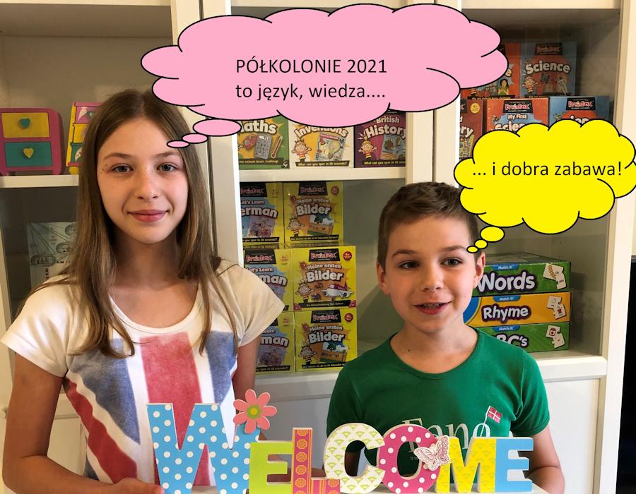 Nauka języka angielskiego w Poznaniu
